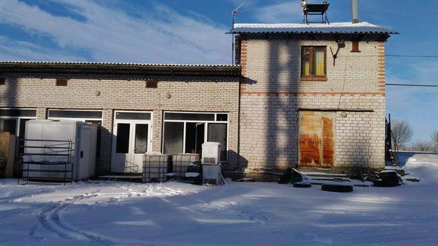 Производственное помещение 130 кв.м., Красносельский район