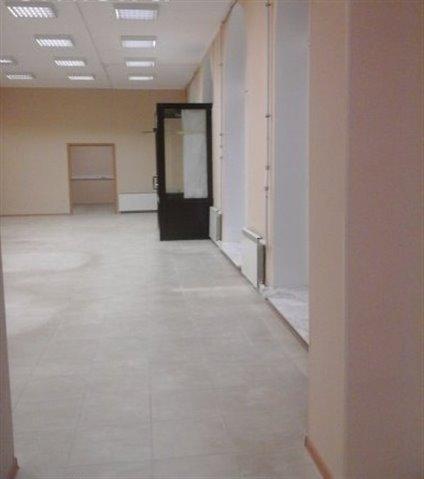 Торговое помещение 335 кв.м., Красногвардейский район
