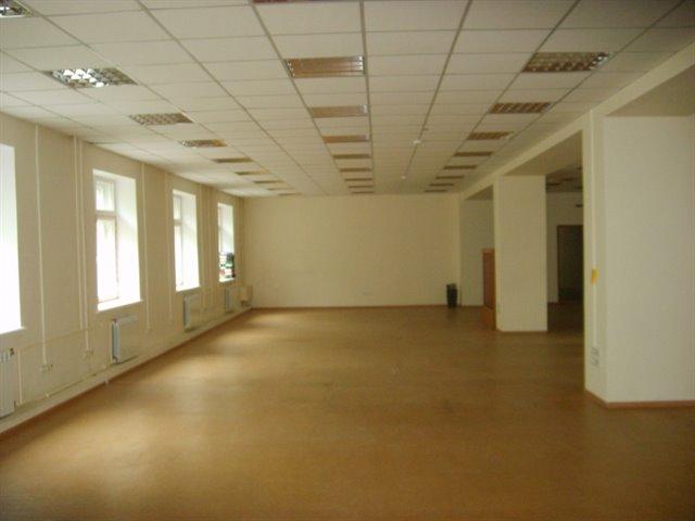 Офисное помещение 272 кв.м., Калининский район