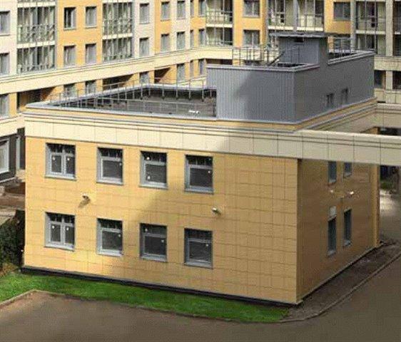 Офисное помещение 492 кв.м., Московский район