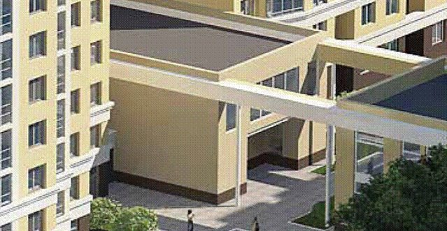 Офисное помещение 973 кв.м., Московский район