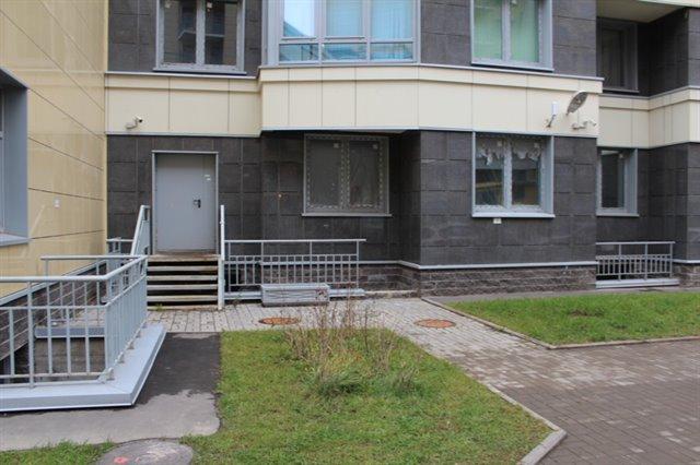 Офисное помещение 145 кв.м., Московский район