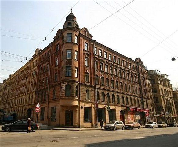 Офисное помещение 200 кв.м., Петроградский район