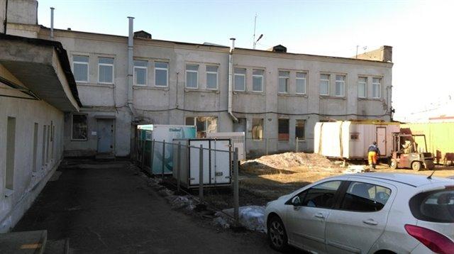 Земельный участок 25715 кв.м., Невский район