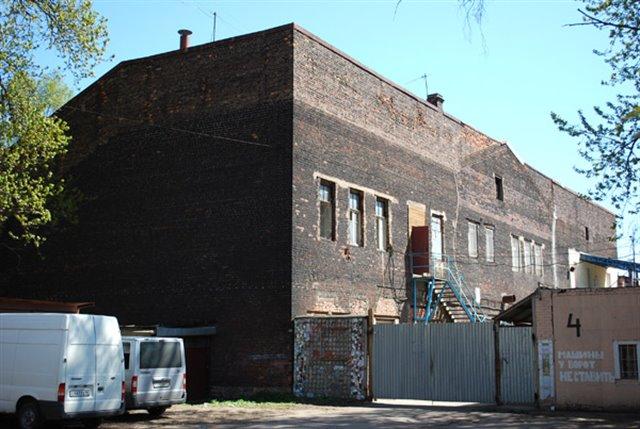 Складское помещение 1276 кв.м., Невский район