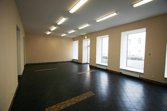 Офисное помещение 100 кв.м., Центральный район