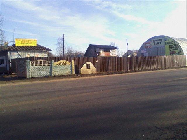 Земельный участок 1439 кв.м., Гатчинский район ЛО
