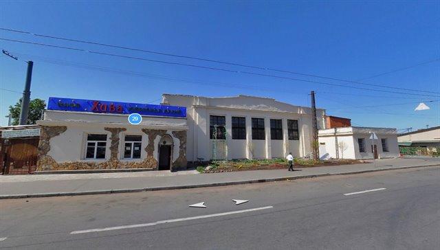Складское помещение 2132 кв.м., Невский район
