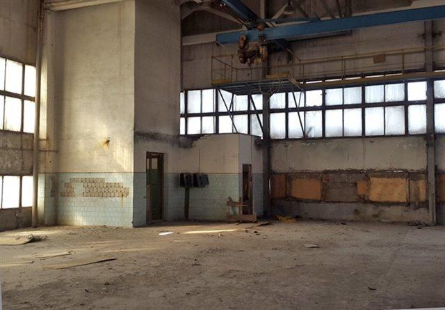 Складское помещение 615 кв.м., Приморский район