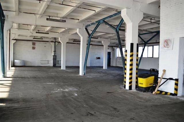 Производственное помещение 2400 кв.м., Выборгский район