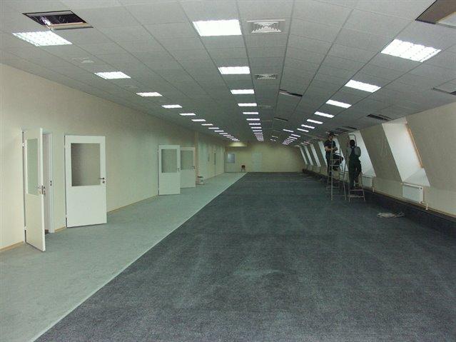 Торговое помещение 550 кв.м., Кировский район