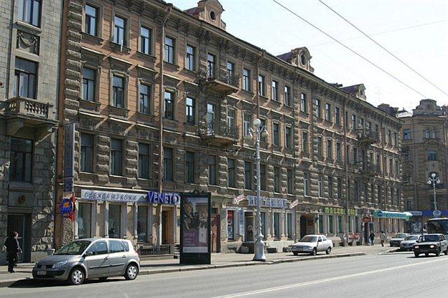 Торговое помещение 160 кв.м., Центральный район