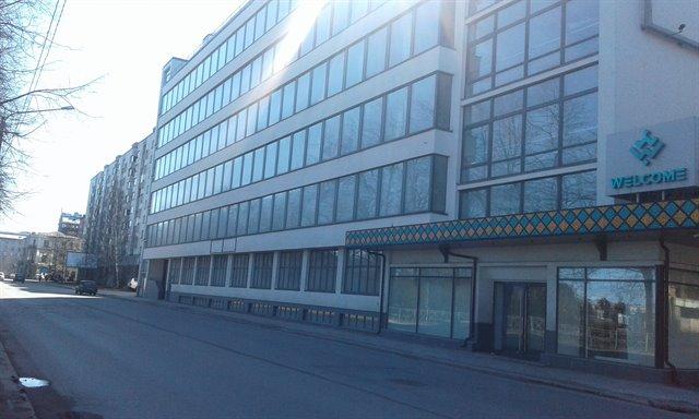 Торговое помещение 10203 кв.м., Выборгский район