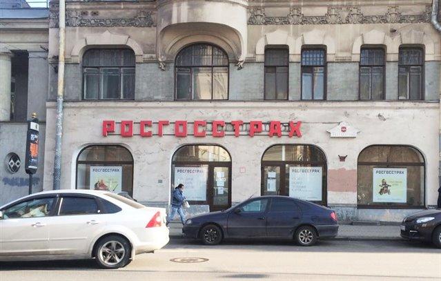Торговое помещение 181 кв.м., Петроградский район