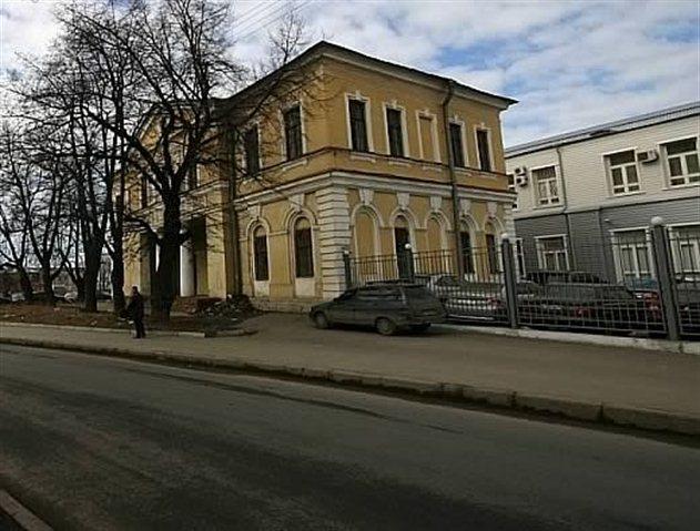 Офисное помещение 652 кв.м., Василеостровский район