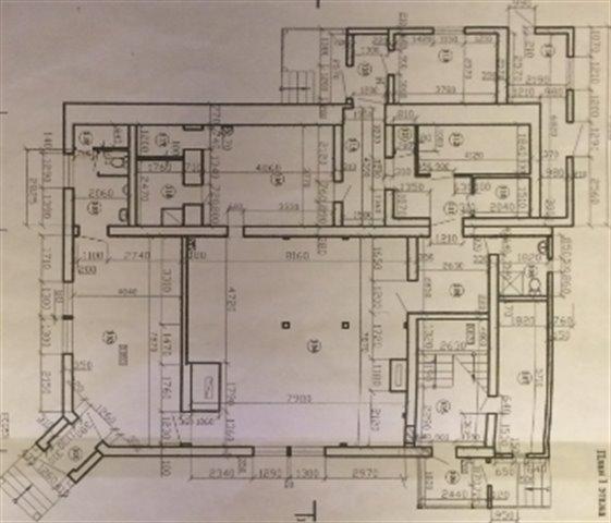 Торговое помещение 180 кв.м., Приморский район