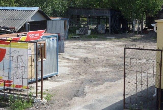 Земельный участок 11 кв.м., Выборгский район