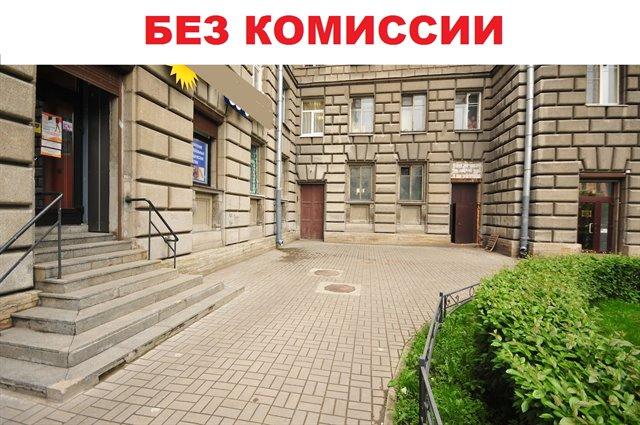 Офисное помещение 240 кв.м., Петроградский район