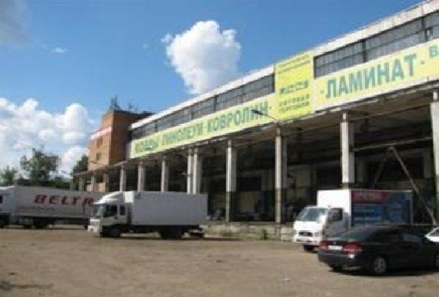 Производственное помещение 10400 кв.м., Московский район