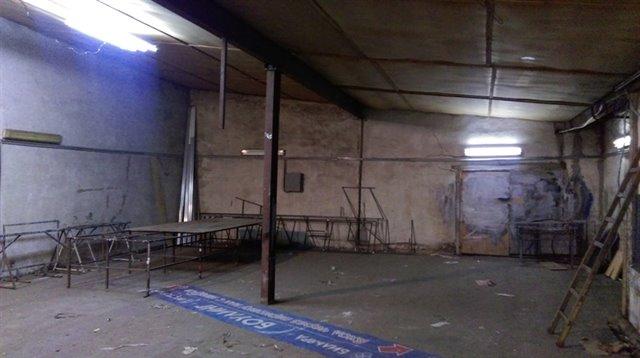Складское помещение 250 кв.м., Центральный район