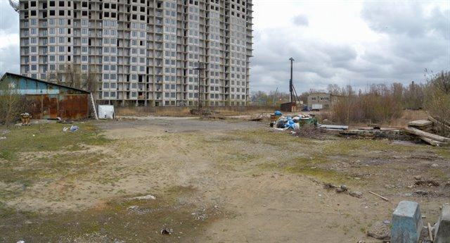 Земельный участок 128,92 кв.м., Невский район