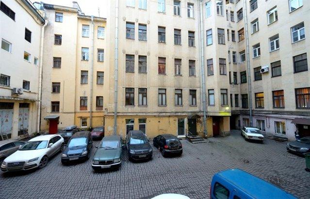 Офисное помещение 162 кв.м., Центральный район
