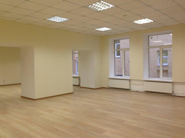 Офисное помещение 160 кв.м., Петроградский район