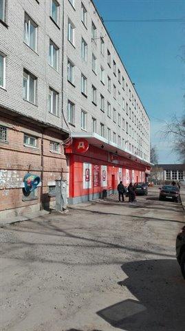 Помещение свободного назначения 574 кв.м., Тосненский район ЛО