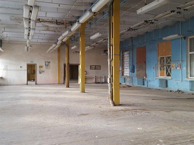 Производственное помещение 1057 кв.м., Калининский район