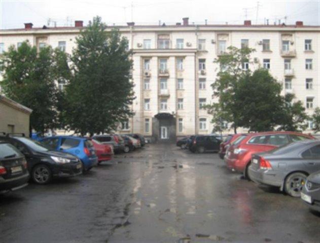 Офисное помещение 753 кв.м., Московский район