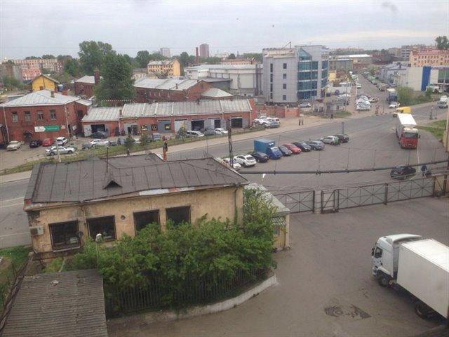 Складское помещение 484 кв.м., Кировский район
