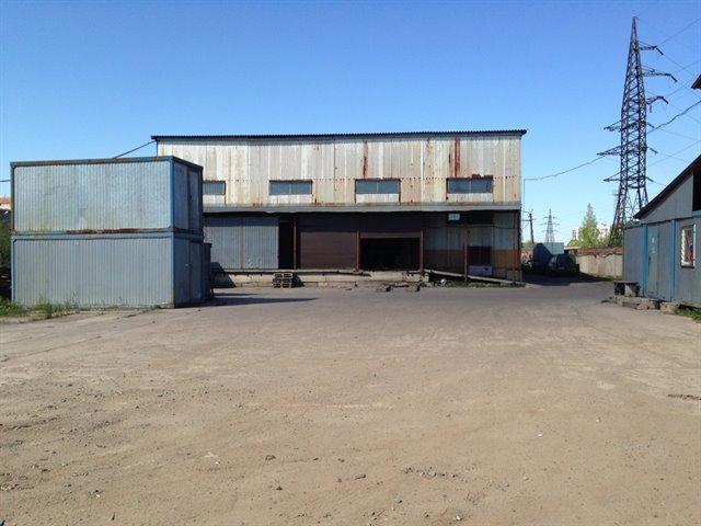 Земельный участок 7000 кв.м., Фрунзенский район