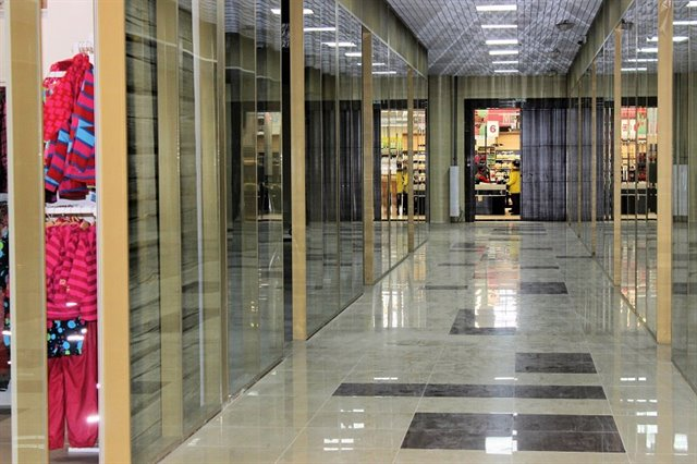 Торговое помещение 60 кв.м., Выборгский район
