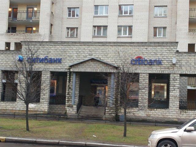Торговое помещение 255 кв.м., Приморский район