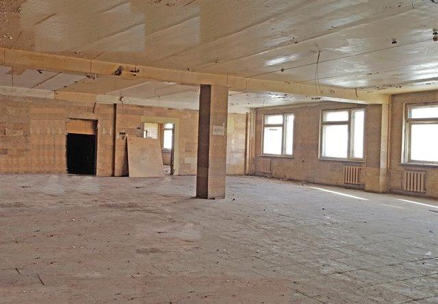 Складское помещение 1009 кв.м., Калининский район