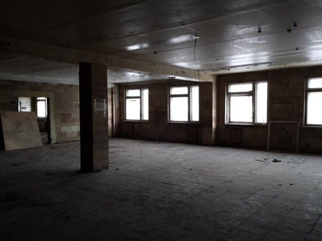 Офисное помещение 517 кв.м., Калининский район
