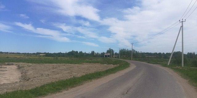 Земельный участок 5000 кв.м., Всеволожский район ЛО