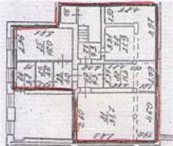 Офисное помещение 196 кв.м., Красногвардейский район