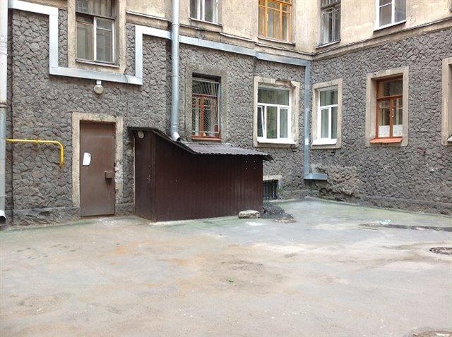 Торговое помещение 206 кв.м., Центральный район
