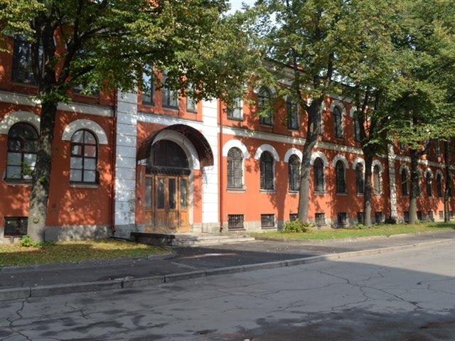 Офисное помещение 1366 кв.м., Калининский район