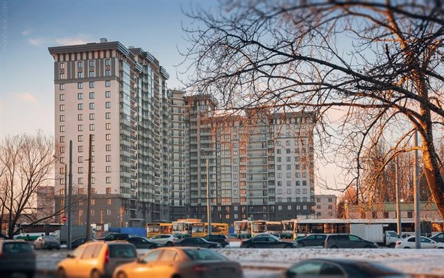 Торговое помещение 110 кв.м., Московский район