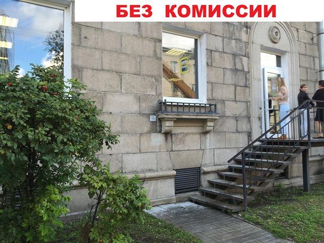 Помещение свободного назначения 95 кв.м., Приморский район
