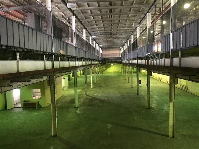 Производственное помещение 2975 кв.м., Невский район