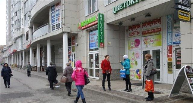Помещение свободного назначения 140 кв.м., Приморский район