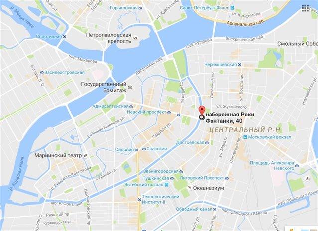 Помещение свободного назначения 83 кв.м., Центральный район