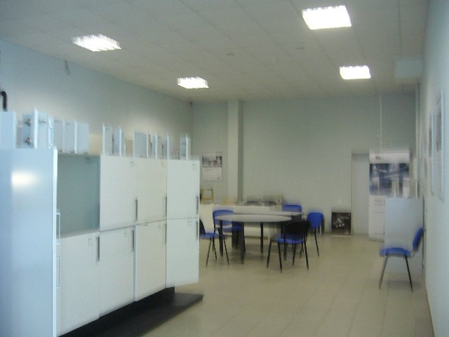 Офисное помещение 258 кв.м., Всеволожский район ЛО